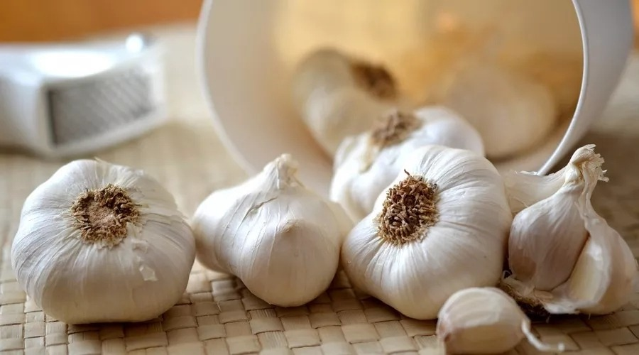 Garlic should be eaten as little as possible. It is best not to eat. Do you know why?
