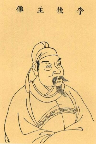 Why did Song Taizong poison the dead of the Southern Tang Dynasty because of the infighting of his own royal family?