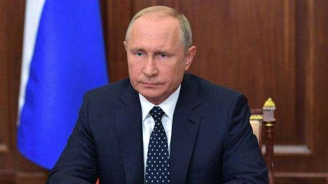 Why is Russia going to risk escalating the conflict to the edge of war? Putin has recently encountered trouble!
