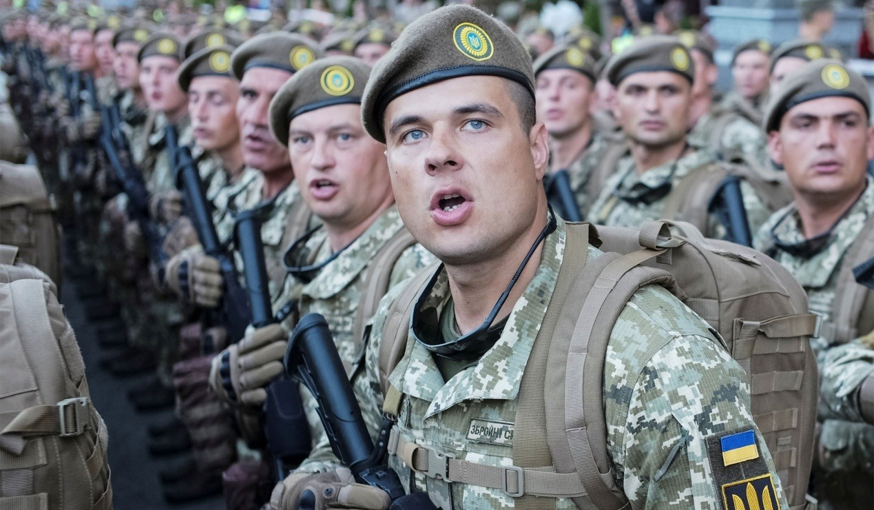 Ukraine invites US permanent troops to be stationed or rejected, expert: fear of Russia