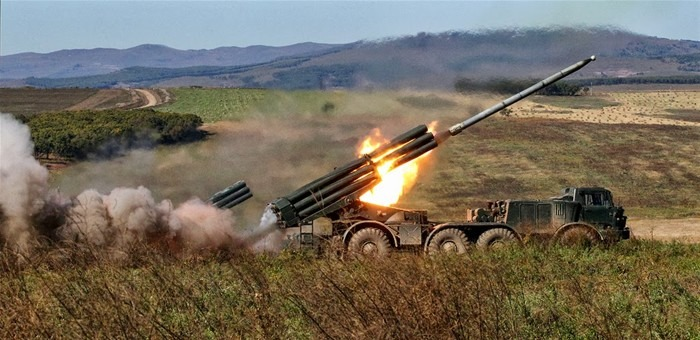 Faster than the United States: Pakistani iron aids Ukrainian mass ammunition, Russia strongly opposes