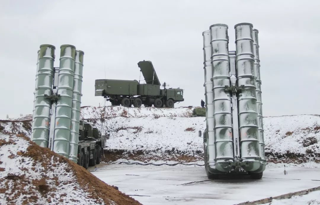 S400 missile production speed burst table!  Delivered to China in advance, the Russian army shouted enough to not buy it.