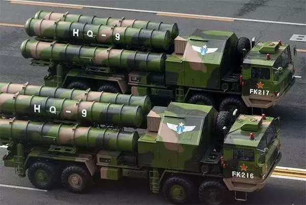 The Red Flag-9 missile was successfully exported, and this time it will never be deceived!