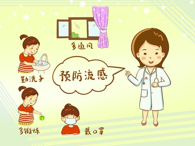 Anti-smog, choose a mask, see the parents choose, the respiratory doctor is anxious
