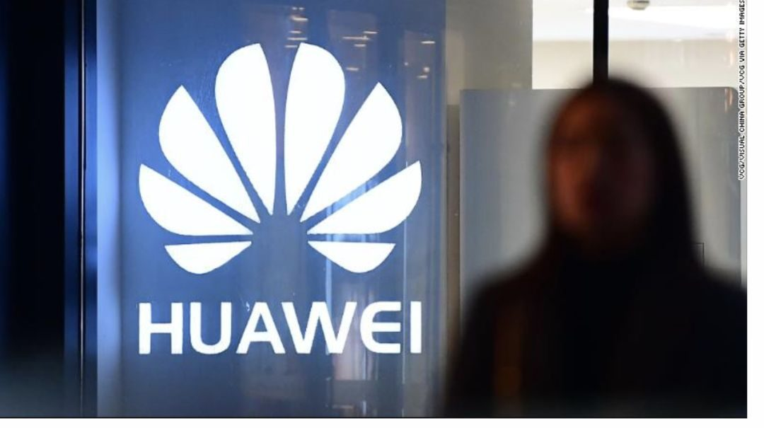 US media: ridiculous too much!  Prosecuting Huawei executives is a stupid way to contain China