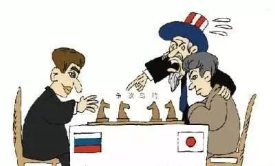 Just now, the Russian Foreign Minister directly gave Japan the bottom line, and Abe's Jin San is going to be futile?