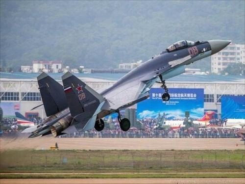 Not buying Su 35?  The military trade contract is suspected to be exposed, and the Chinese side has imported a new model aircraft from Russia for the first time.