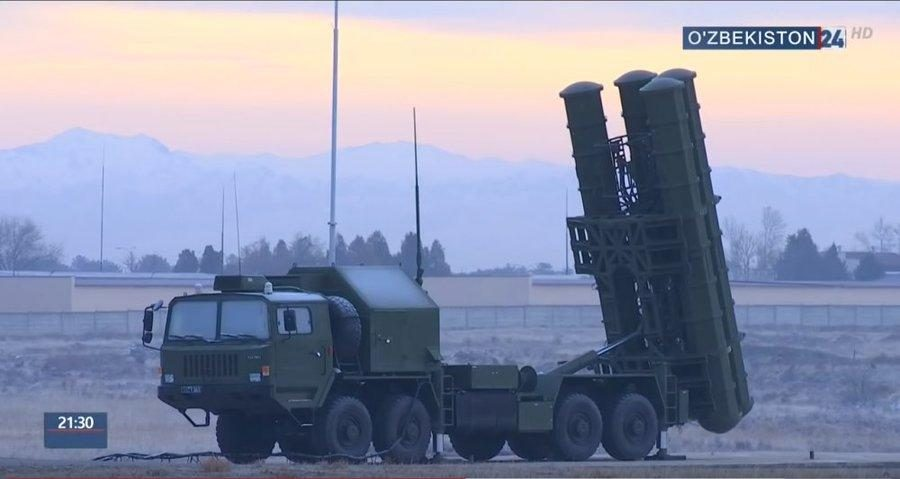 China's elite missiles are exposed in foreign countries!  The command screen screen is unobstructed