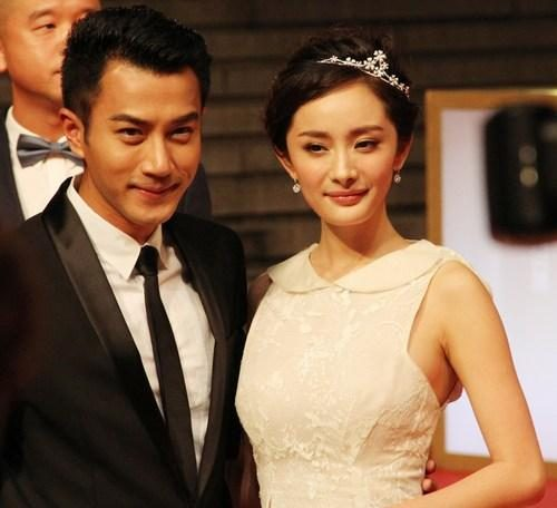 Yang Mi's first interview after the divorce was exposed!  No hate for Liu Weiwei: accept all experiences and encounters