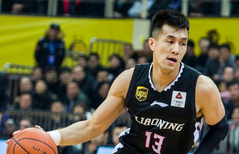 Broadcasting CBA: Shandong VS Liaoning Guo Ailun led the team to 13 consecutive victories