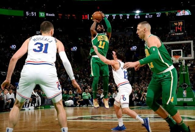 Owen 40 points overtime director 13-1, Celtics beat 76ers 121-114