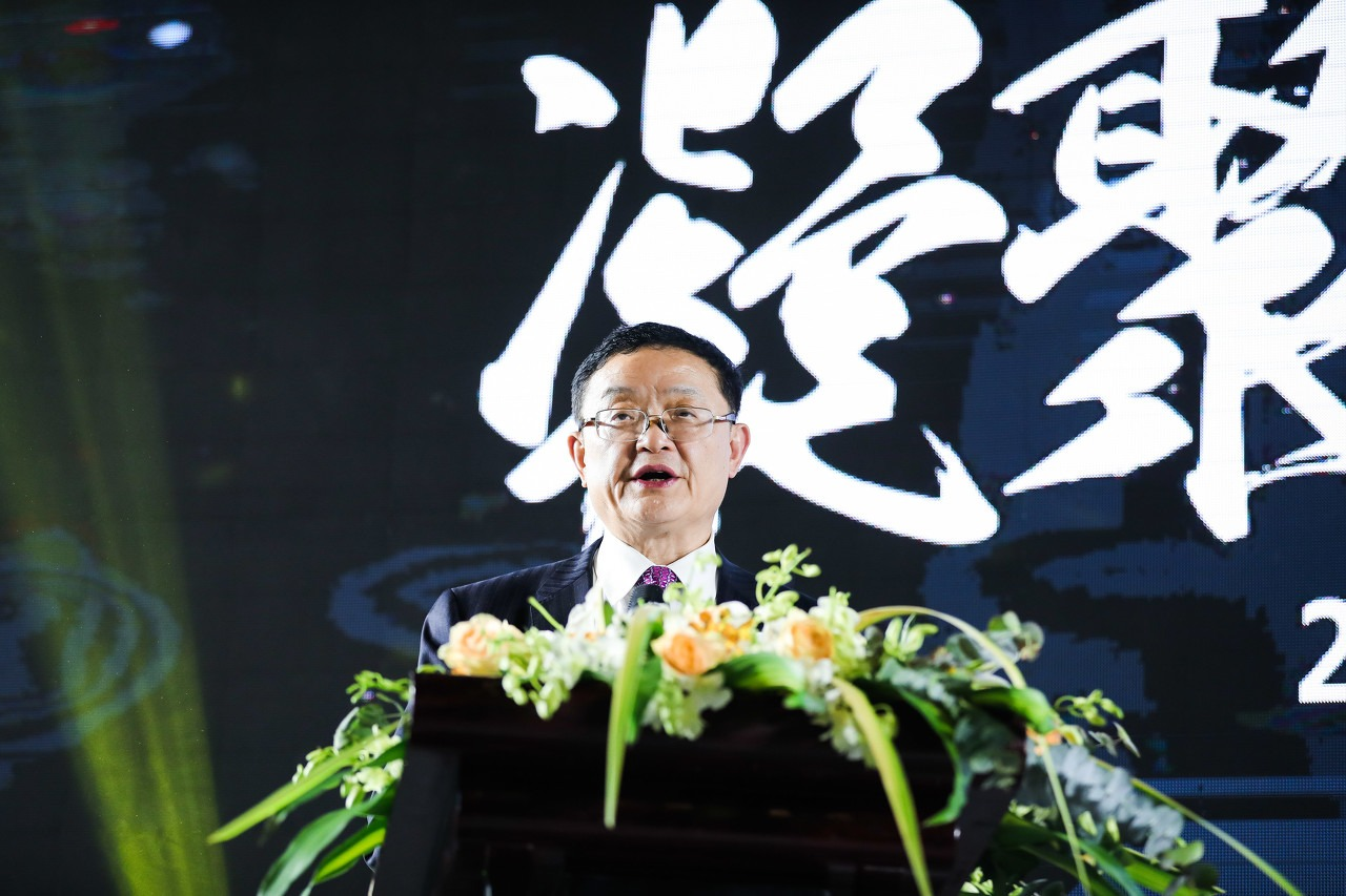 Vice President of the Football Association: Chinese football can be turned over in a day, but it does not need decades.