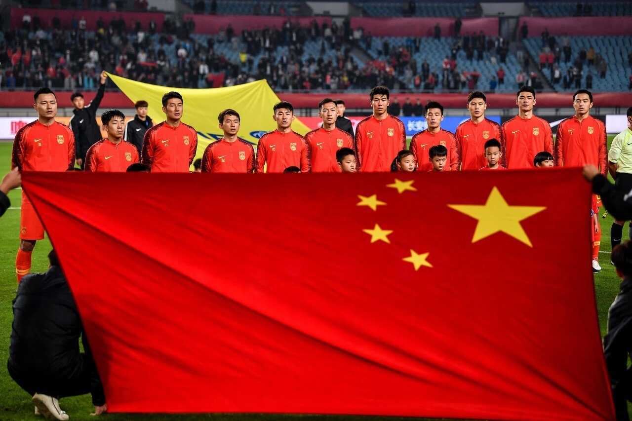 Asian Cup detailed schedule released: the national football first battle Kyrgyzstan, the last round of anti-Korean