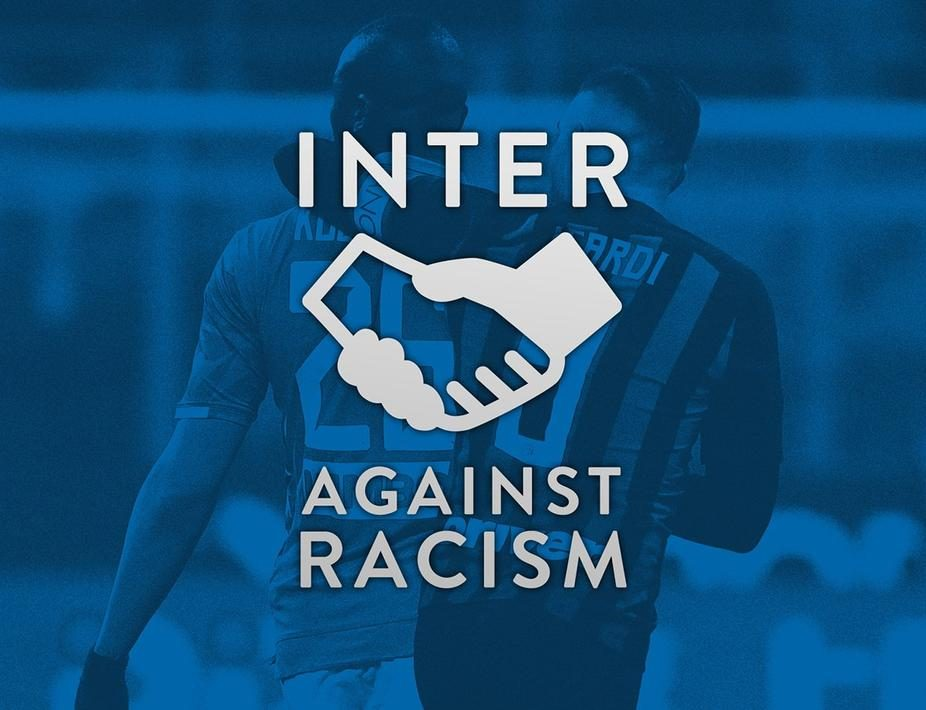 Inter Milan issued a statement: together with the city, for the future without discrimination