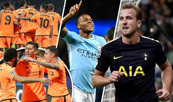 Premier League win odds: Liverpool overtake Manchester City first, Tottenham fell to 1 loss 8