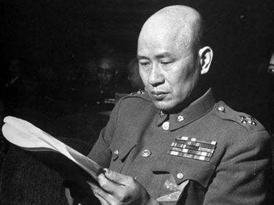 Bai Chongxi's proposal in 1947 may be the only chance for the army to change its destiny.