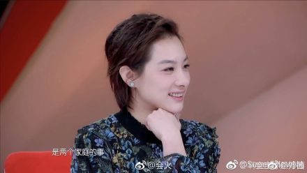 Liu Xuan is too beautiful now. Netizens all recognize her as Wanxi.