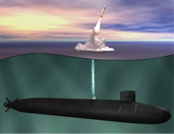 Julang-3 can hit 160 targets! Why is the 096 nuclear submarine so strong? Overtaking at China's Forward Bend