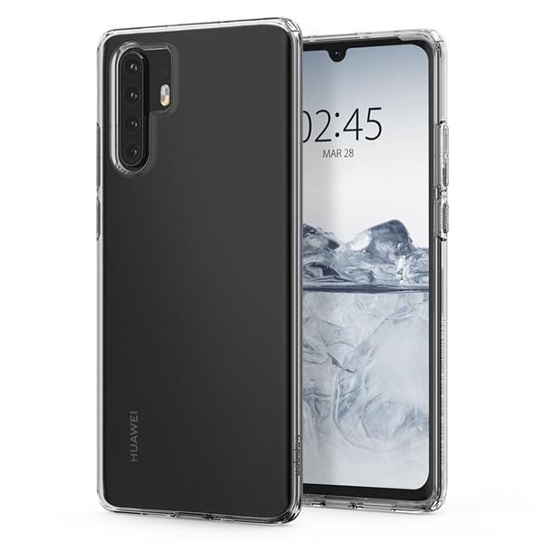 Shape confirmation of Huawei P30 and P30 Pro: design of post-positioned three-camerax 2F four-camera water drop screen