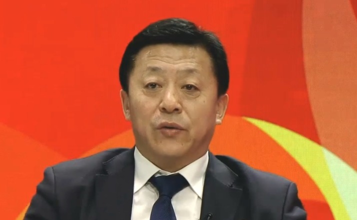 Guangdong Media: Du Zhaocai competed with Zheng Mengkui in April for Vice-Chairman of Asian Football Association East Asia Region