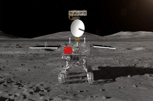Chang'e-4's discovery of anomalies made scientists extremely anxious but helpless