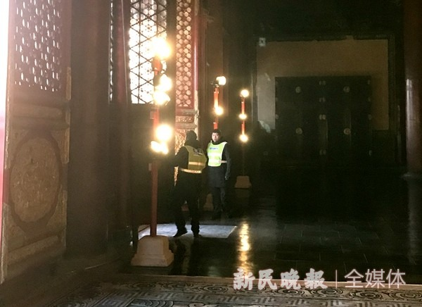 Can Webcast enter the Forbidden City on Shangyuan Night without an appointment? The Imperial Palace responds