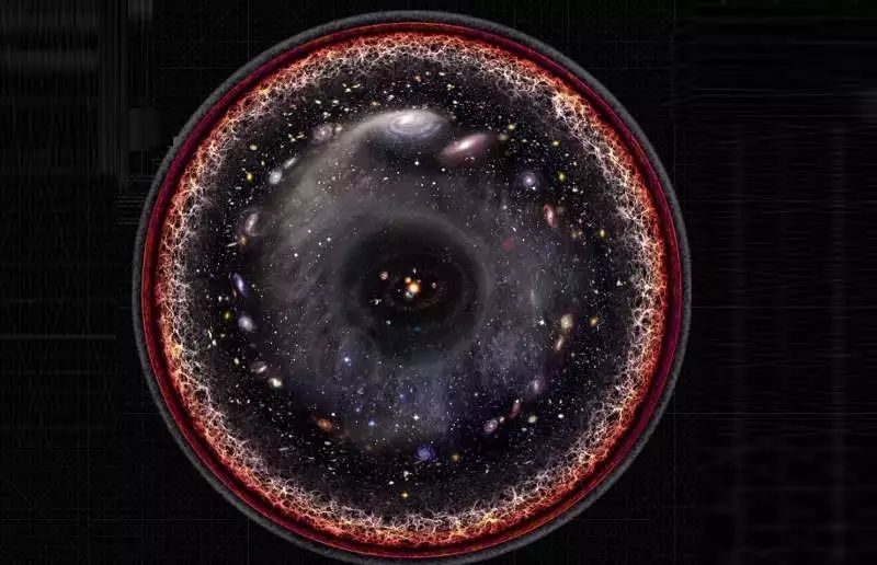 Is there a boundary in the universe?