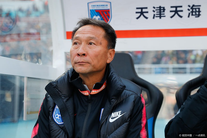 Tianjin Media: Shen Xiangfu was called off by fans at home, which is an embarrassment from top to bottom.