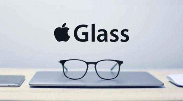 蘋果眼鏡Apple Glass冒泡:一款可以矯正近視的AR眼鏡