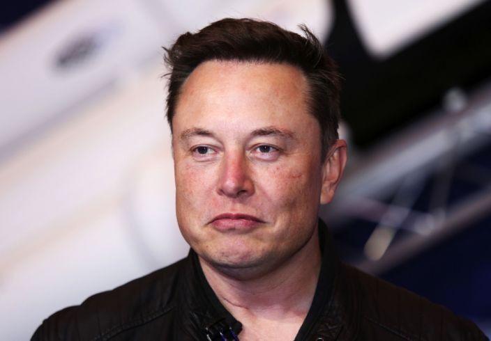Senator tweeted Musk to move to'perfect place' for bitcoin