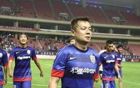 中国足球最疯狂的老板