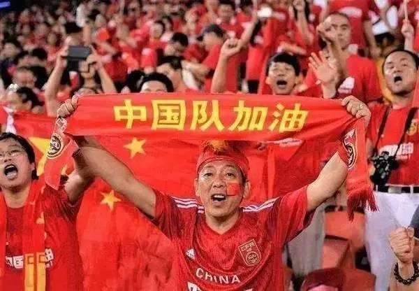 又一中国品牌拿下2018年FIFA世界杯官方赞助,中国足球离崛起还有多远?