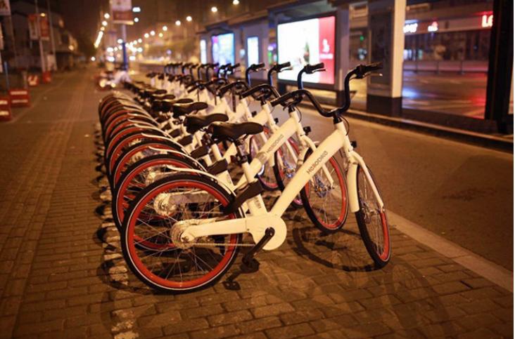 共享单车是怎么运营的,看Hellobike就够了
