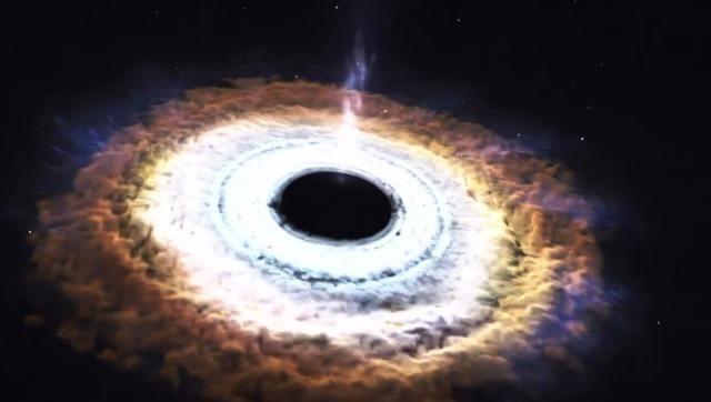 china black hole - photo #5