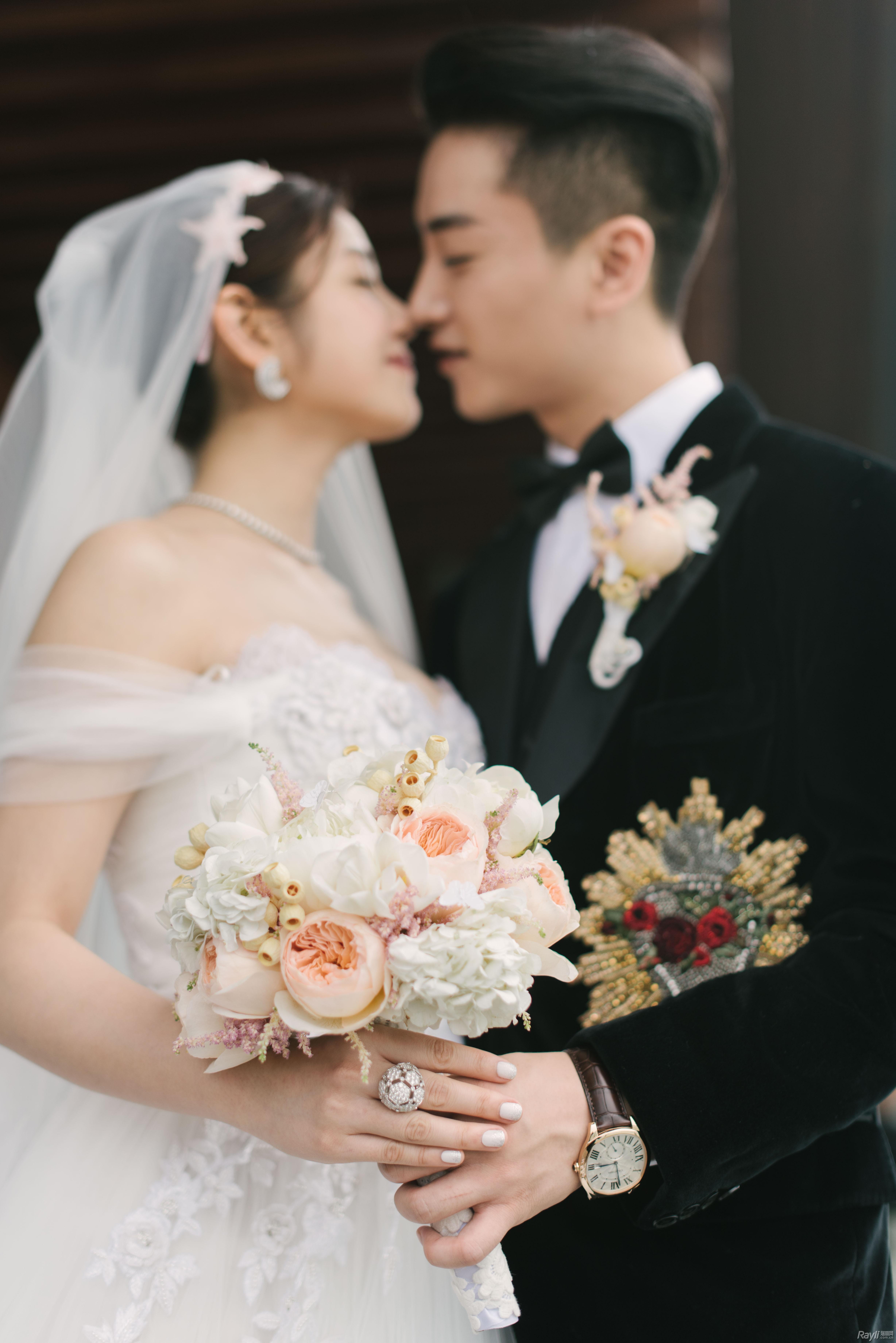 Gao yuanyuan wedding bands