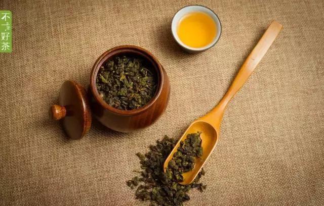 不一茶業——?高山?尋好茶,弘揚中國茶文化