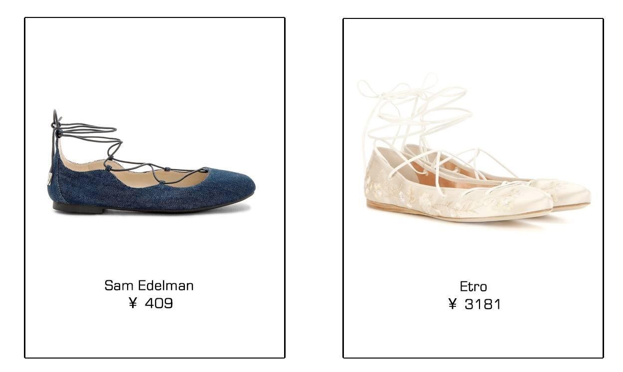 choose your shoes
