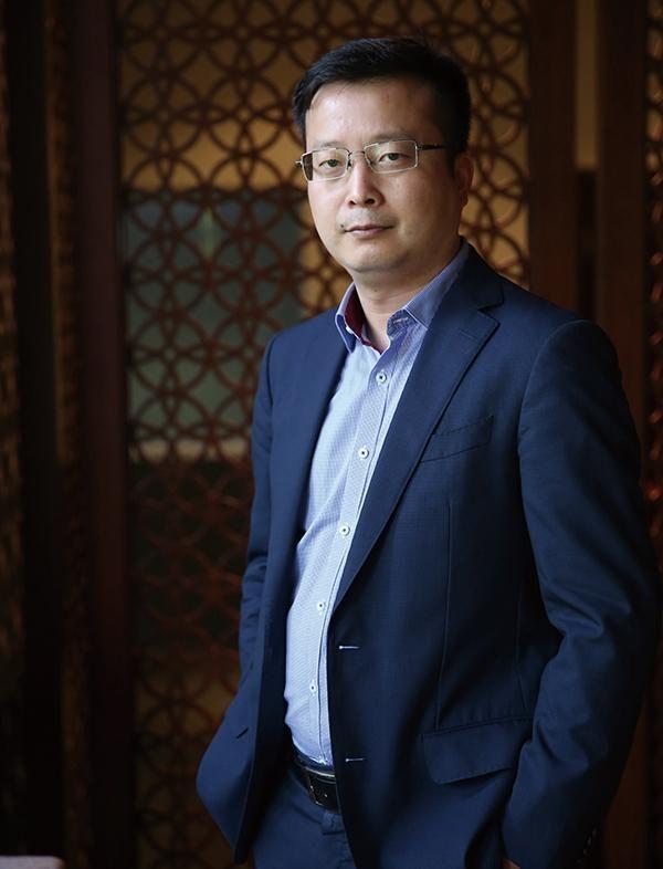 《京东:互联网时代的敏捷资金管理——专访京东集团资金总监俞剑锋先生》
