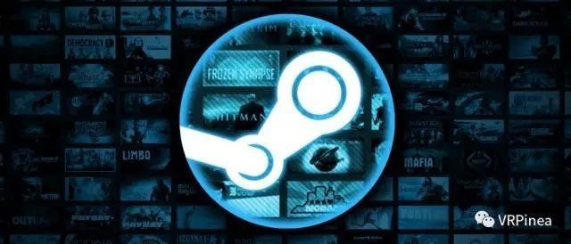 Steam公布7月调查数据:Oculus Rift市场份额一路走高,占35.7%