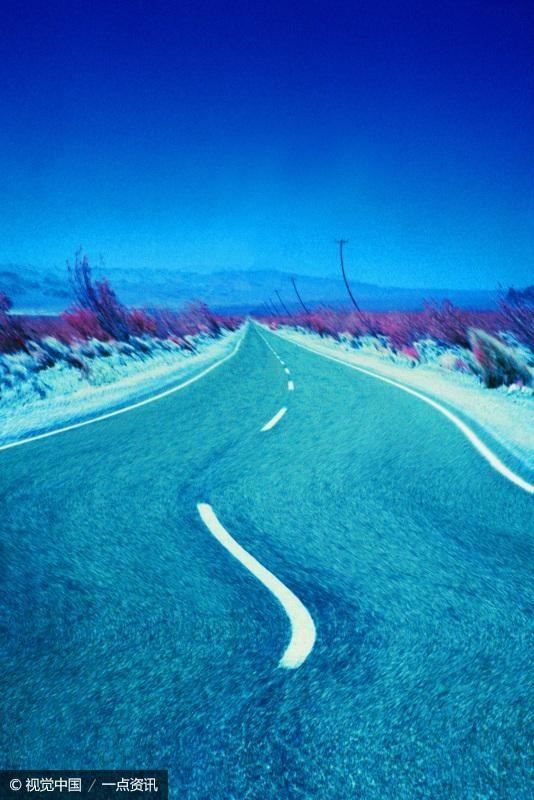 旅行 只是想抚平内心的喧闹