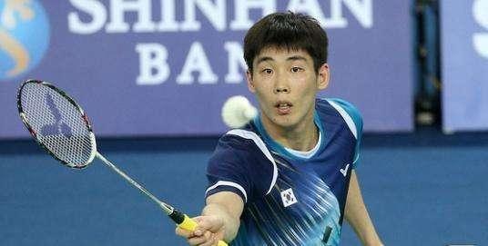 力斩世界第一 林丹挺进世锦赛决赛 决赛对手比他小11岁