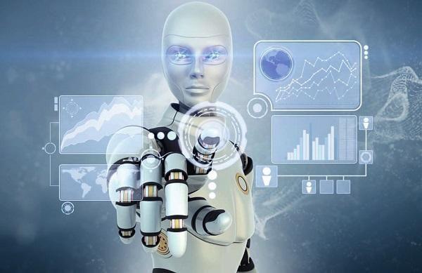《机器人做不了,具备这4项能力的财务人无法被取代...》