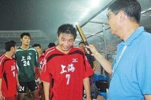 """徐根宝""""敲打""""出中国足球半支国家队!姜至鹏回上港还是去华夏?"""