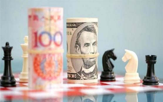 外汇储备八连涨重返3.1万亿美元,将为A股再注一剂强心针