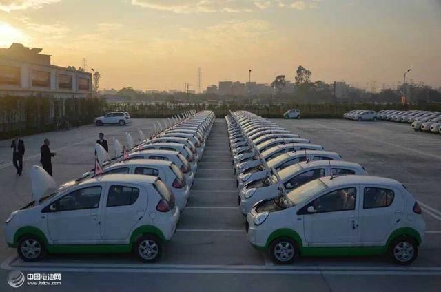美股版比亚迪!这只新能源汽车股一个月飙涨80%