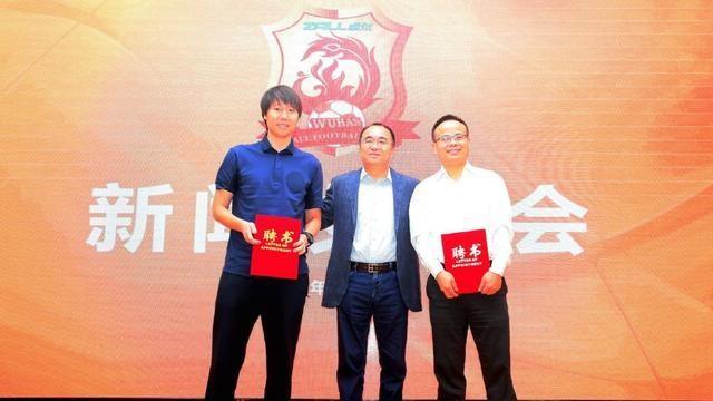李铁赴卓尔任职遭质疑 被讽中国足球吸金第一人 眼里只有钱!