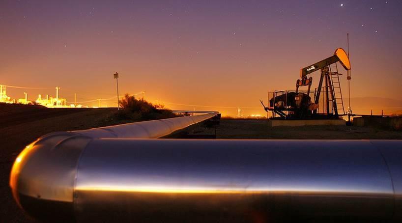 CMC Markets:美股继续创新高,国际油市狂涨