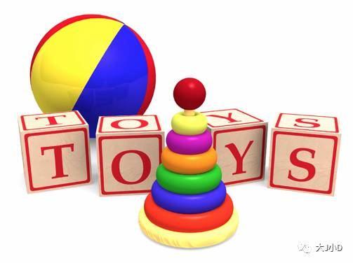 早教启蒙,从选对玩具开始|纽约幼儿园必备玩具,你家都有吗?