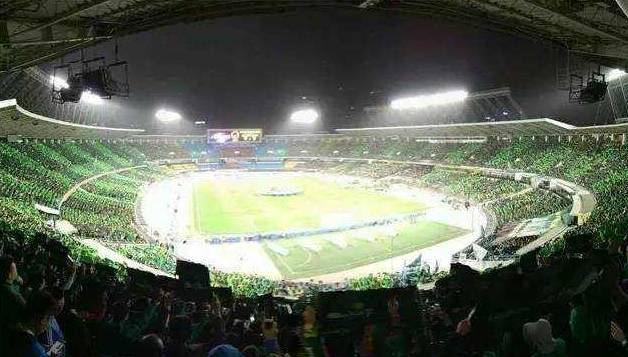 不懂就问 | 中国足球氛围最好的城市在哪?