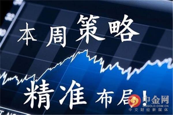 赵泓仪:10.23周一黄金原油走势分析及操作策略